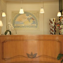 hall hotel mocambo