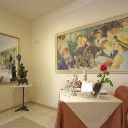 Ristorante Hotel Mocambo